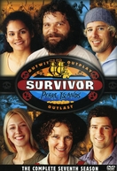 Survivor: Pearl Islands (7ª temporada) (Survivor: Pearl Islands (Season 7))