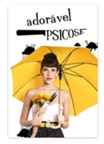 Adorável Psicose (4ª Temporada) - Poster / Capa / Cartaz - Oficial 1