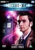 Doctor Who Confidential (3ª Temporada) (Doctor Who Confidential (Series 3))