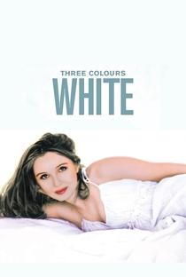 A Igualdade é Branca - Poster / Capa / Cartaz - Oficial 7
