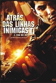 Atrás das Linhas Inimigas II - O Eixo do Mal - Poster / Capa / Cartaz - Oficial 1