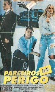 Parceiros do Perigo - Poster / Capa / Cartaz - Oficial 1