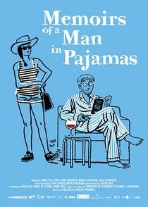 Memorias de un hombre en pijama - Poster / Capa / Cartaz - Oficial 1