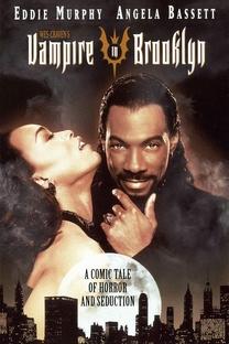 Um Vampiro no Brooklyn - Poster / Capa / Cartaz - Oficial 3