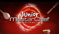 Júnior MasterChef Austrália (2ª Temporada) - Poster / Capa / Cartaz - Oficial 1