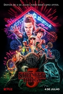 Stranger Things (3ª Temporada)