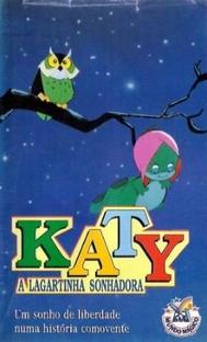 Katy - A Lagartinha Sonhadora - Poster / Capa / Cartaz - Oficial 1