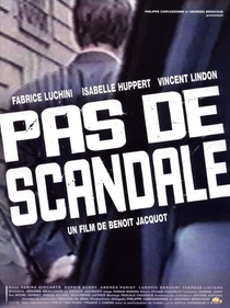 Sem Escândalo - Poster / Capa / Cartaz - Oficial 1