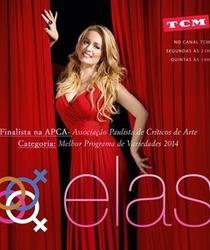 ELAS - Poster / Capa / Cartaz - Oficial 1