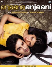 Anjaana Anjaani - Poster / Capa / Cartaz - Oficial 2