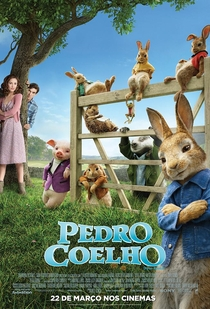 Pedro Coelho - Poster / Capa / Cartaz - Oficial 1