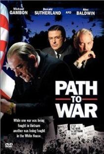 Bastidores da Guerra - Poster / Capa / Cartaz - Oficial 1