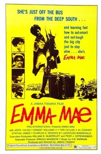Emma Mae - Poster / Capa / Cartaz - Oficial 1