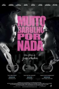 Muito Barulho por Nada - Poster / Capa / Cartaz - Oficial 5