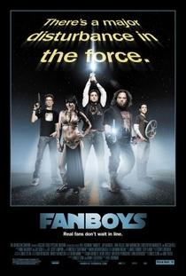 Fanboys - Poster / Capa / Cartaz - Oficial 5