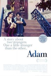 Adam - Poster / Capa / Cartaz - Oficial 3