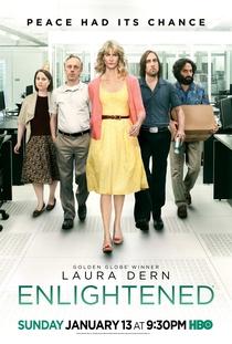 Enlightened (2ª Temporada) - Poster / Capa / Cartaz - Oficial 2