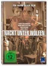 Naked Among Wolves - Poster / Capa / Cartaz - Oficial 4