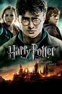 Harry Potter e as Relíquias da Morte - Parte 2 - Poster / Capa / Cartaz - Oficial 61