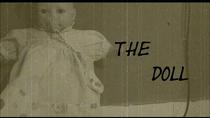 A Boneca - Poster / Capa / Cartaz - Oficial 1