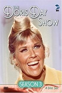 The Doris Day Show (3ª Temporada) - Poster / Capa / Cartaz - Oficial 1