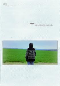 Gamin - Poster / Capa / Cartaz - Oficial 1