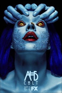 American Horror Story: Cult (7ª Temporada) - Poster / Capa / Cartaz - Oficial 3