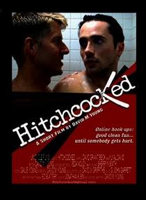 Hitchcocked  - Poster / Capa / Cartaz - Oficial 1