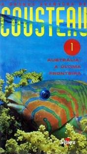 A Grande Aventura de Cousteau  - Poster / Capa / Cartaz - Oficial 1