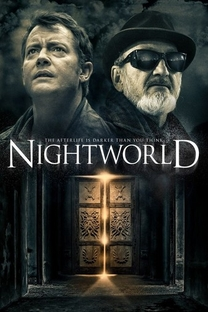 Nightworld - Poster / Capa / Cartaz - Oficial 2