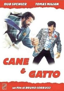 Cão e Gato - Poster / Capa / Cartaz - Oficial 2