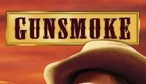 Gunsmoke (18ª Temporada) - Poster / Capa / Cartaz - Oficial 1