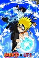Naruto: OVA 8 - Naruto x UT. Sage Naruto vs Sasuke (ナルトは、UTをxは)