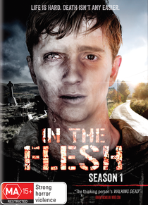 In the Flesh (1ª Temporada) - Poster / Capa / Cartaz - Oficial 4