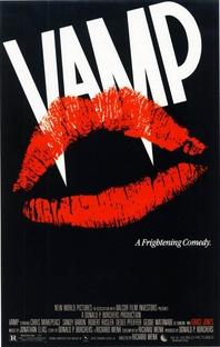 Vamp - A Noite dos Vampiros - Poster / Capa / Cartaz - Oficial 4
