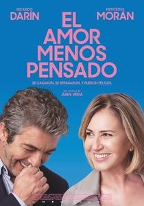 Um Amor Inesperado - Poster / Capa / Cartaz - Oficial 2