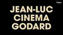 Jean-Luc Cinema Godard - Poster / Capa / Cartaz - Oficial 1
