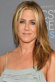 Jennifer Aniston - Poster / Capa / Cartaz - Oficial 16