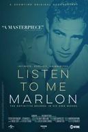 A Verdade sobre Marlon Brando (Listen To Me Marlon)
