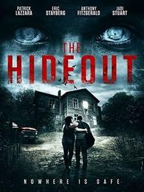 The Hideout - Poster / Capa / Cartaz - Oficial 1