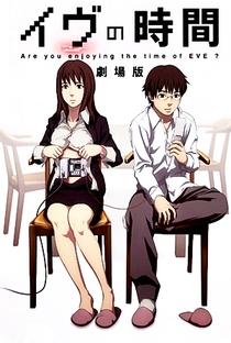 Eve no Jikan Movie - Poster / Capa / Cartaz - Oficial 6