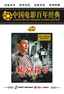 A Loja da Família Lin - Poster / Capa / Cartaz - Oficial 4