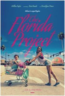 Projeto Flórida - Poster / Capa / Cartaz - Oficial 4