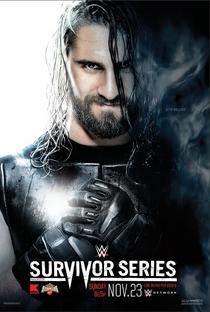WWE Survivor Series - 2014 - Poster / Capa / Cartaz - Oficial 2