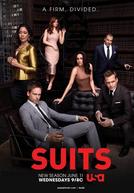Suits (4ª Temporada)