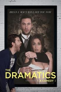 O Drama: Uma Comédia - Poster / Capa / Cartaz - Oficial 1