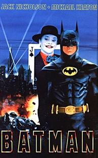Batman - Poster / Capa / Cartaz - Oficial 3