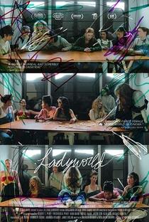Ladyworld - Poster / Capa / Cartaz - Oficial 5