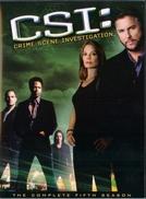 CSI: Investigação Criminal (4ª Temporada) (CSI: Crime Scene Investigation (Season 4))