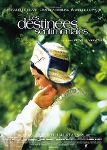 Os Destinos Sentimentais - Poster / Capa / Cartaz - Oficial 1